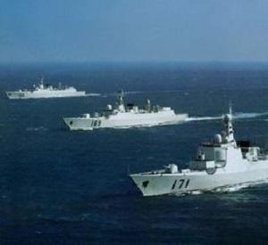 ATEX防爆配电箱在海军的应用