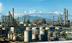 ATEX防爆节能灯在石化、炼油项目的应用