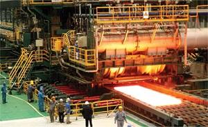 CUTR认证防爆电器在冶金行业的应用