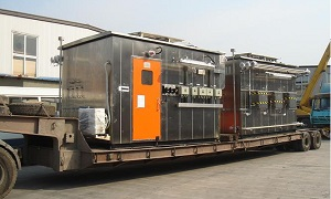 CU-TR认证防爆电器在分析小屋里的应用
