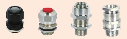 IECEX认证防爆格兰配套IECEX认证防爆电器