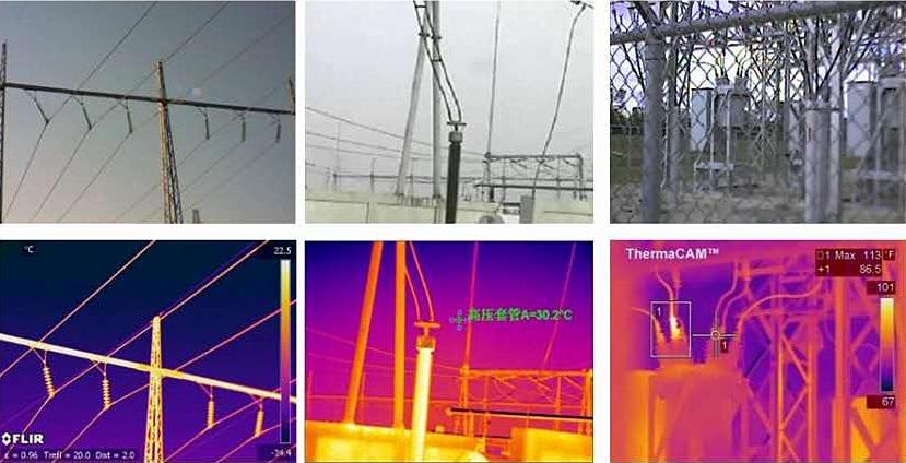 防爆智能视频监控系统在实际应用中的举例