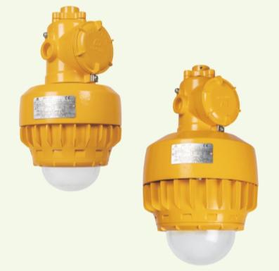 ATEX防爆灯和IECEX防爆灯HRD91系列通过美国FM国际认证
