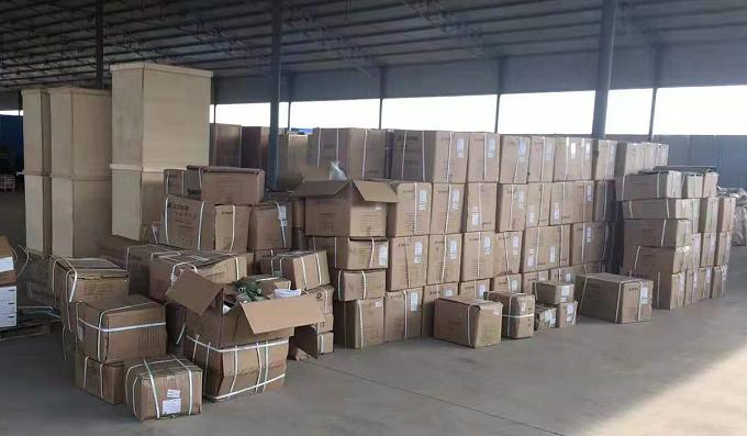 一批IECEX防爆电器顺利到达客户使用现场