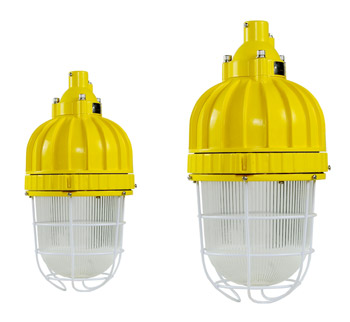 防爆紧凑型节能灯