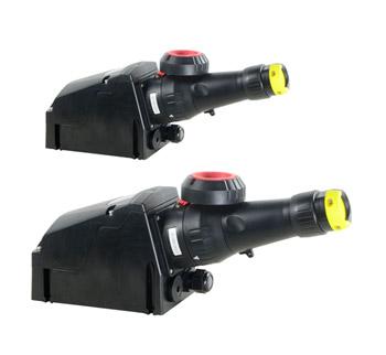 BCZ8060系列防爆插接装置