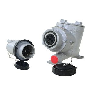 BCZ85系列防爆插接装置