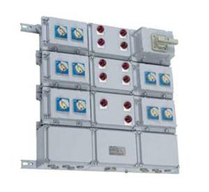 防爆照明(动力)配电箱 Ex d e IIB