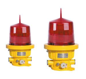 BSZD81系列防爆航空闪光障碍灯(IIC)