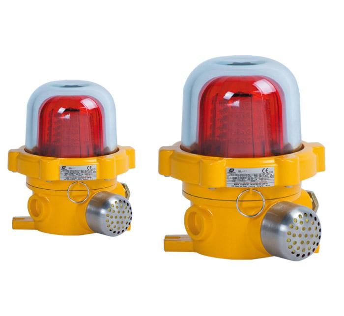 BBJ系列防爆声光报警器(IIC)
