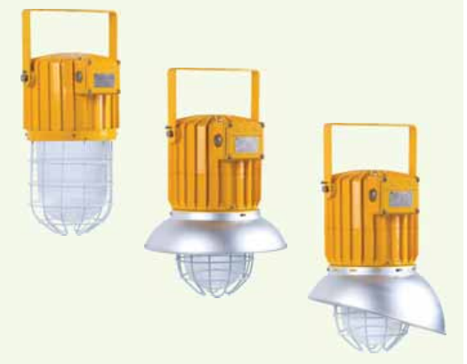 HRD91系列防爆灯