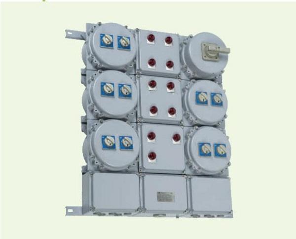 防爆照明(动力)配电箱(ExdIIC)