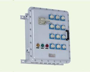 防爆照明(动力)配电箱(ExdIIB)