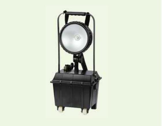 HRD502A系列强光工作灯