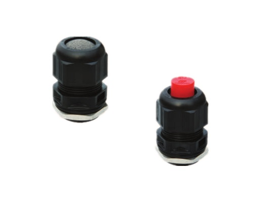 DQM-I防爆电缆引入装置(工程塑料)