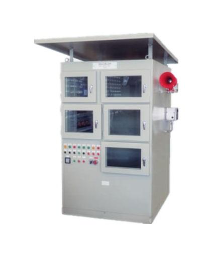 PXK系列防爆正压配电柜(ex-pz-IIC)