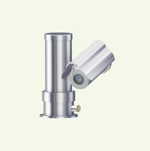 防爆一体式摄像仪(变速)