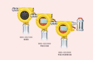 可燃(有毒)气体探测器