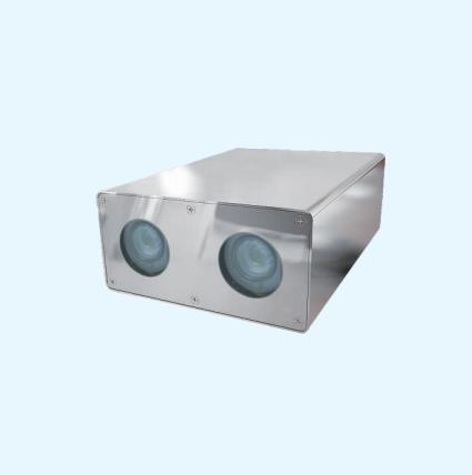 防爆摄像仪(图像型火焰探测仪)