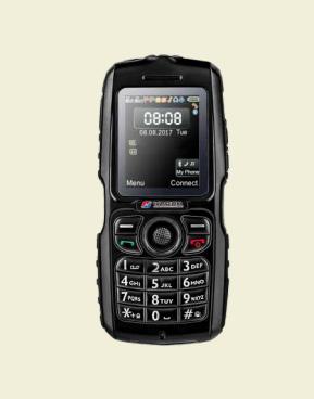 防爆功能手机