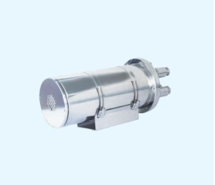 BJK-S/R系列防爆摄像仪(红外热像仪)