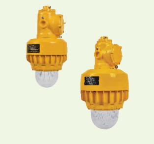 HRD91-LED 系列防爆LED灯