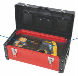 防爆仪表装备箱