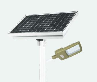 防爆马路灯(太阳能)