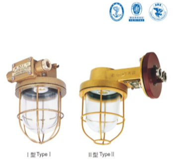 舱室外CCD9-5舱顶灯