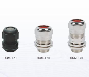 DQM-I防爆电缆引入装置