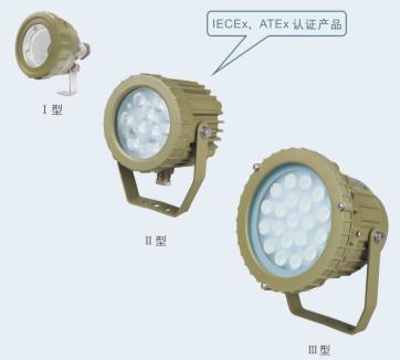 BAK85系列防爆LED灯