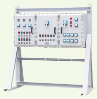 防爆防腐配电装置