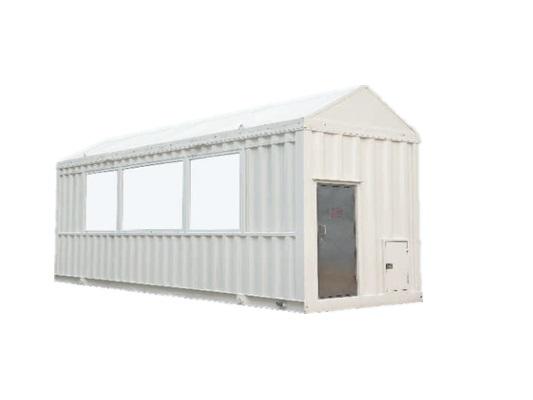 PXB防爆工程小屋
